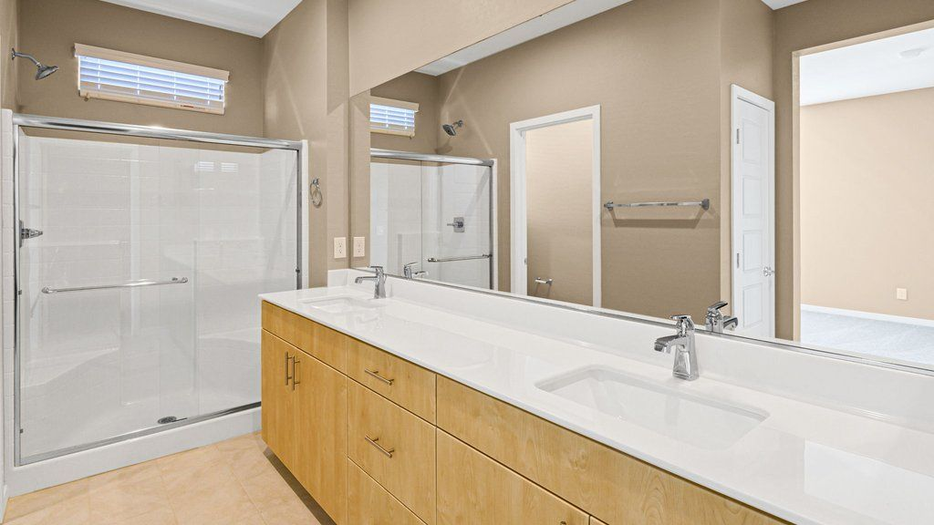 Bathroom featured in the Unit 6 WLH By Taylor Morrison in Las Vegas, NV