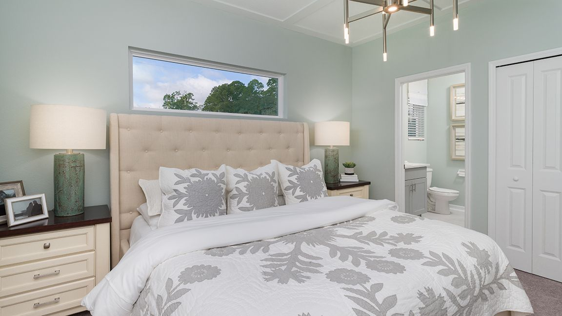 Bedroom featured in the Malta By Taylor Morrison in Jacksonville-St. Augustine, FL