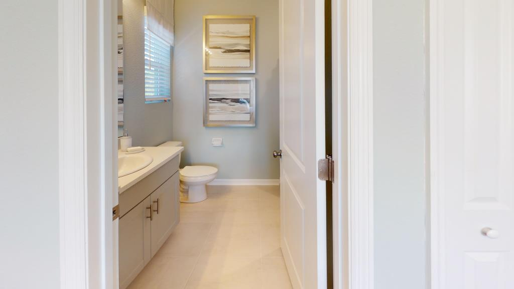 Bathroom featured in the Malta By Taylor Morrison in Jacksonville-St. Augustine, FL