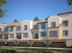 Plan 3 - Riverview: Santee, California - Taylor Morrison