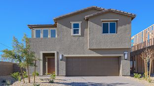 30 - Sequoia - The Pointe at Palmer Ranch: North Las Vegas, Nevada - Taylor Morrison