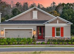 Antigua - Starkey Ranch - Stansil Park: Odessa, Florida - Taylor Morrison