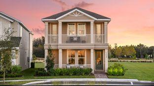Baldwin - Starkey Ranch - Stansil Park: Odessa, Florida - Taylor Morrison