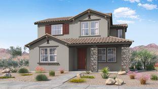 Plan CC-RM3 - Avila at Rancho Mercado: Surprise, Arizona - Taylor Morrison