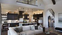 Enclave at Vanguard Way por Darling  Homes en Dallas Texas