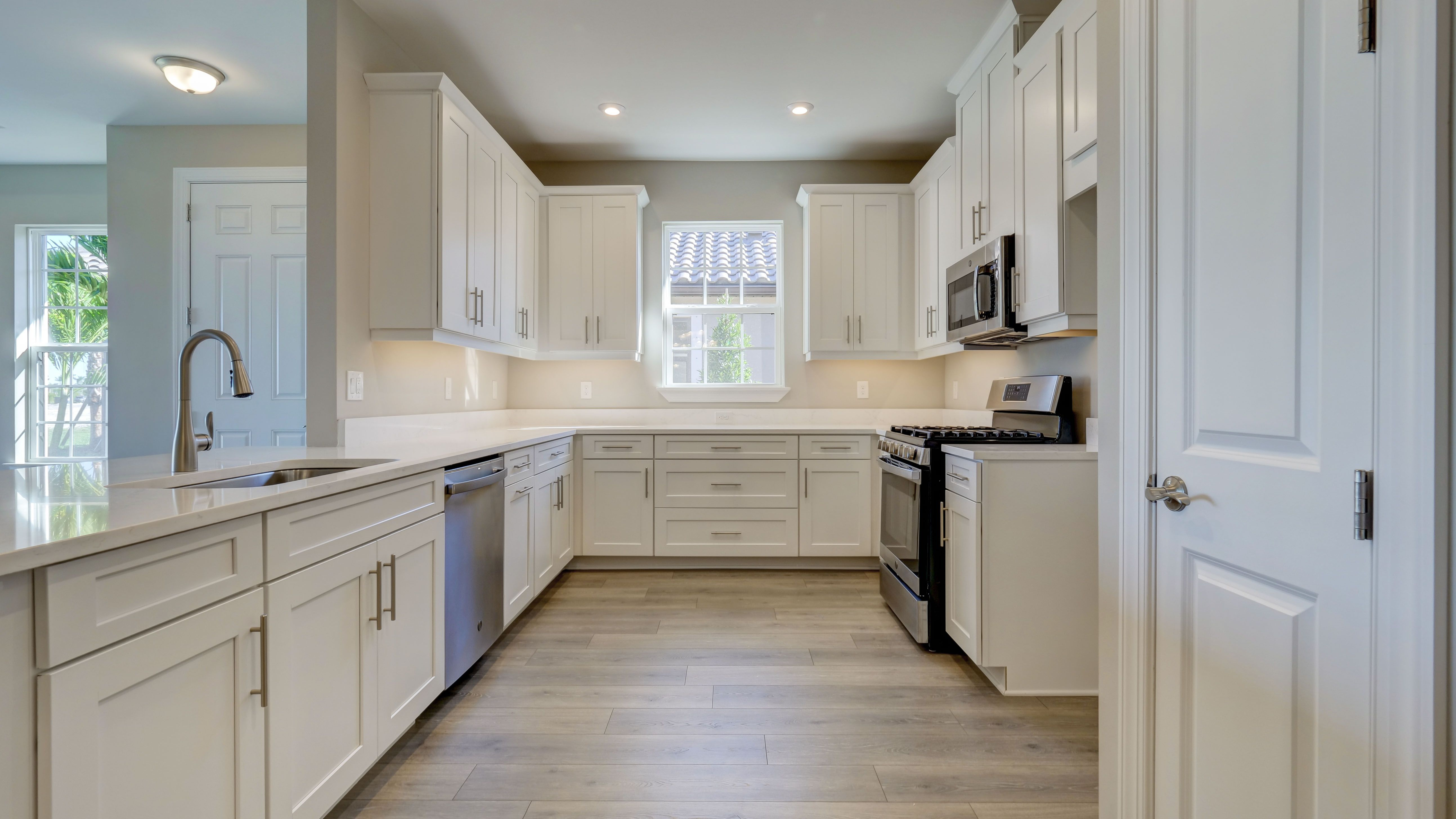 Kitchen featured in the Mazzano By Taylor Morrison in Naples, FL