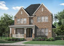 3577 Plan - Montgomery Farm Estates 55s: Allen, Texas - Darling  Homes