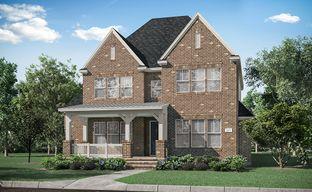 Montgomery Farm Estates 55s by Darling  Homes in Dallas Texas