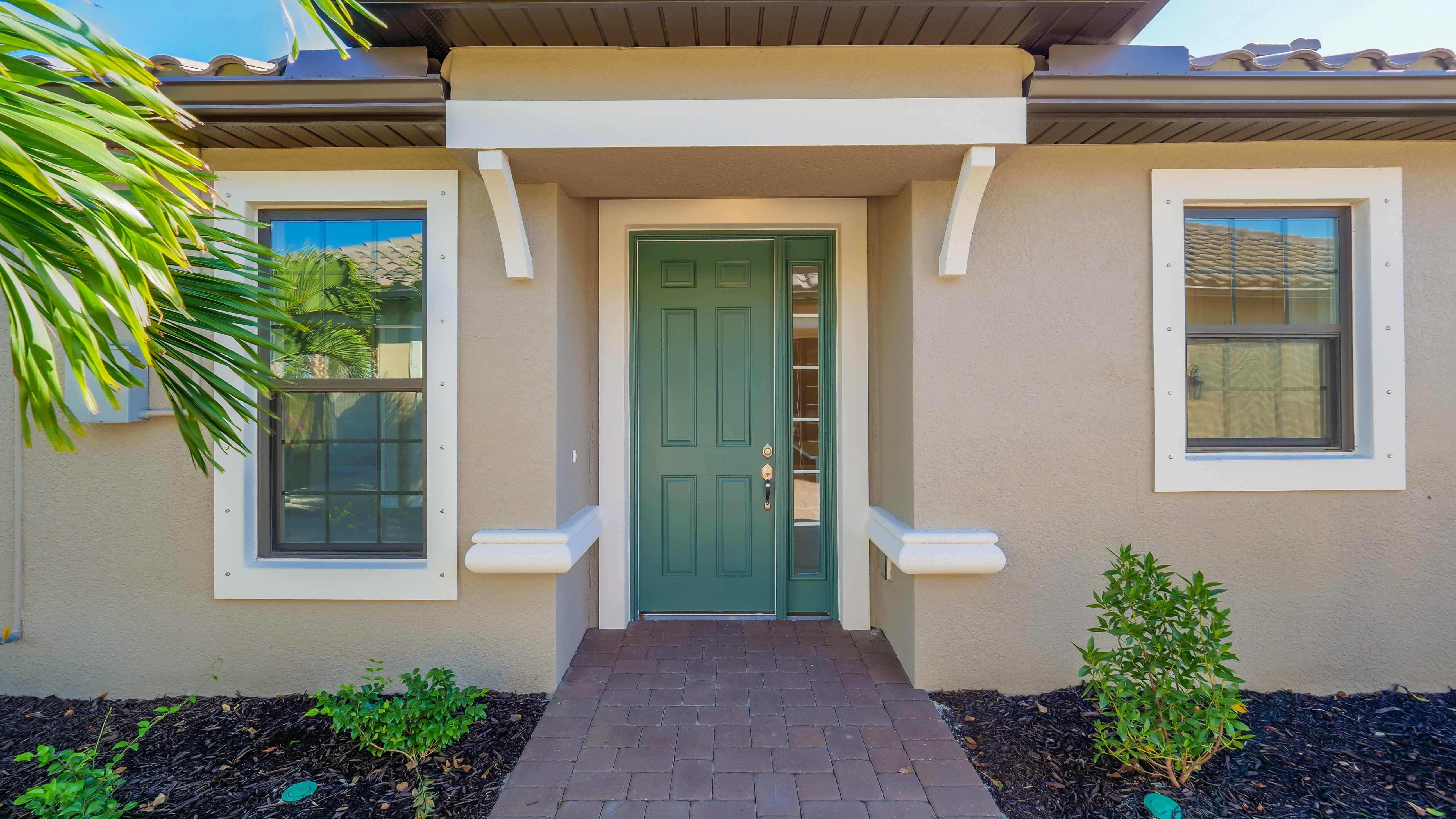 Exterior featured in the Mazzano By Taylor Morrison in Naples, FL
