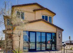 25 - Acacia - The Crest at Palmer Ranch: North Las Vegas, Nevada - Taylor Morrison