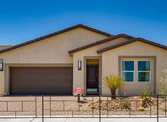 40 - Azalea - The Heights at Palmer Ranch: North Las Vegas, Nevada - Taylor Morrison