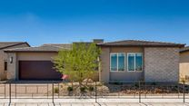 The Estates at Palmer Ranch by Taylor Morrison in Las Vegas Nevada
