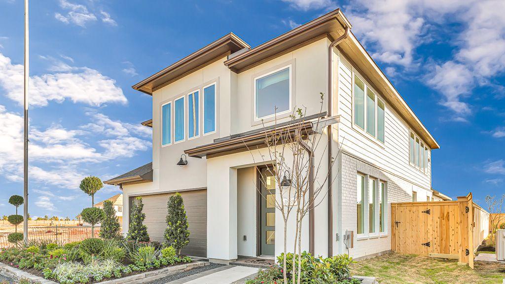 'Bridgeland 40s, Parkland Village' by Darling Homes - Houston in Houston