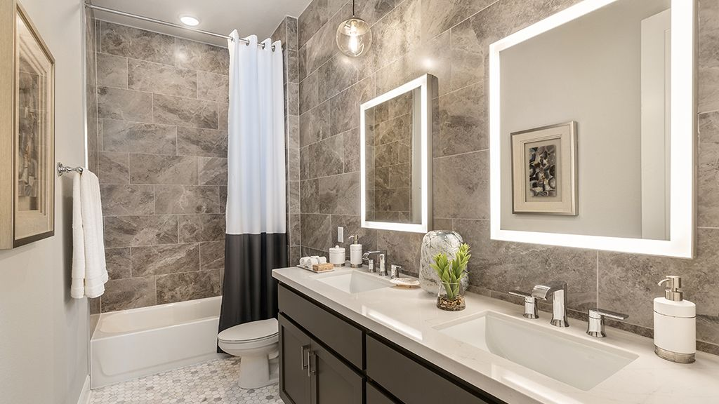 Bathroom featured in the Artisan By Taylor Morrison in Austin, TX