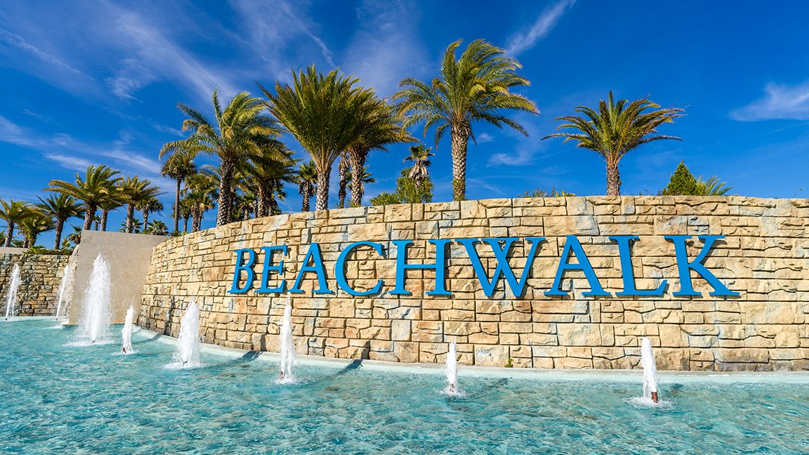 'The Cove at Beachwalk' by Taylor Morrison - Jacksonville in Jacksonville-St. Augustine