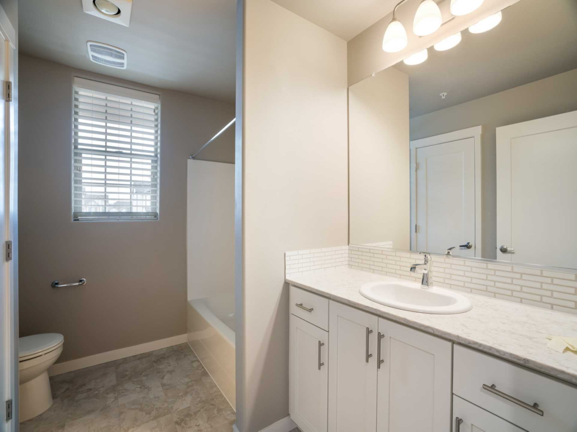 Bathroom featured in the B1 By Taylor Morrison in Portland-Vancouver, OR