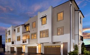 Riverview by Taylor Morrison in San Diego California