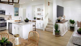 Plan 1 - Riverview: Santee, California - Taylor Morrison