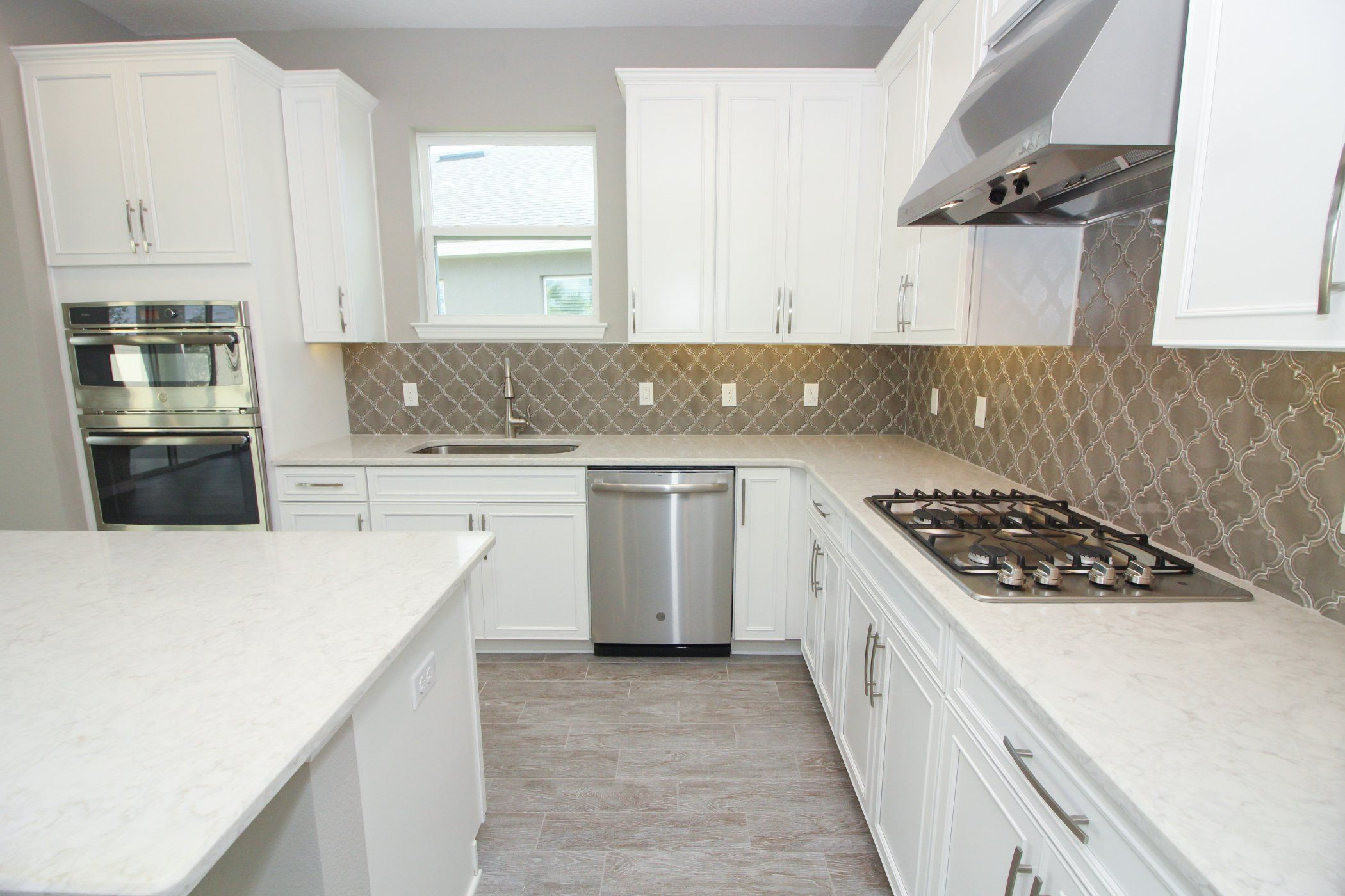 Kitchen featured in the Cayman By Taylor Morrison in Orlando, FL