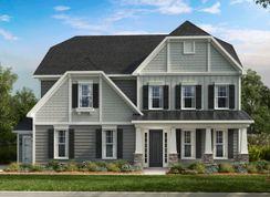 Westover - Walden Estates: Huntersville, North Carolina - Taylor Morrison
