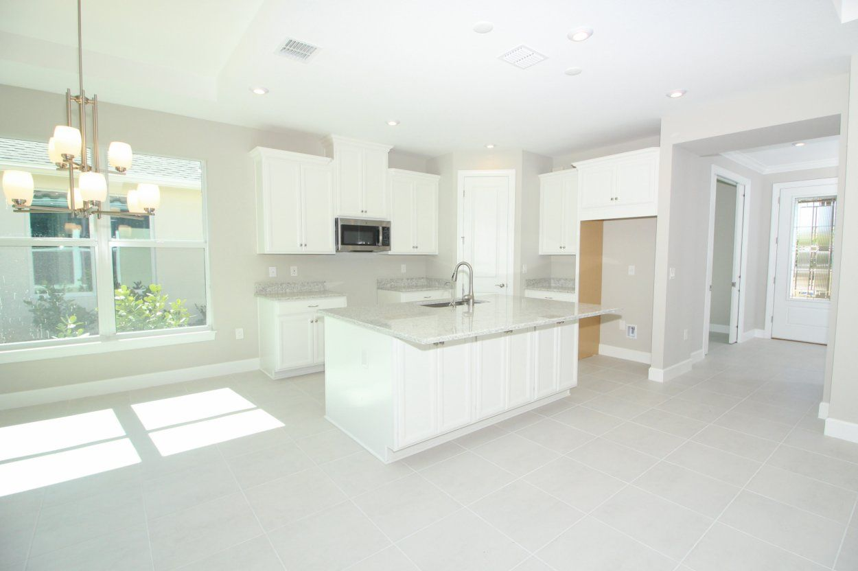 Kitchen featured in the Capri By Taylor Morrison in Martin-St. Lucie-Okeechobee Counties, FL