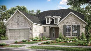Calabash - South Oak 60s: Oak Point, Texas - Taylor Morrison