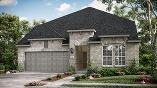 Willow - South Oak 50s: Oak Point, Texas - Taylor Morrison