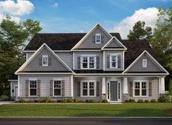 Aragon - The Estates at Covington: Indian Land, North Carolina - Taylor Morrison