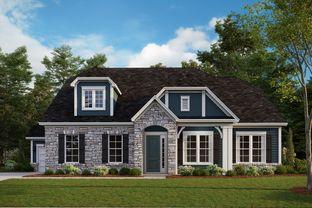 Carlyle - The Estates at Covington: Indian Land, North Carolina - Taylor Morrison