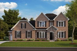 Inverness - The Estates at Covington: Indian Land, North Carolina - Taylor Morrison