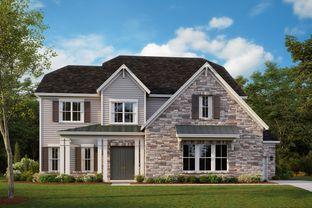 Rochester - The Estates at Covington: Indian Land, North Carolina - Taylor Morrison