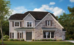 The Estates at Covington by Taylor Morrison in Charlotte South Carolina