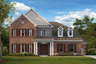 Southport - The Estates at Covington: Indian Land, North Carolina - Taylor Morrison