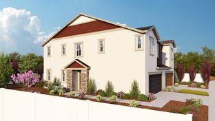 Residence 2 - Haven at Vista Del Mar: Pittsburg, California - Taylor Morrison