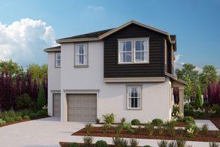 Residence 1 - Serene at Vista Del Mar: Pittsburg, California - Taylor Morrison