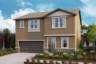 Residence 3 - Serene at Vista Del Mar: Pittsburg, California - Taylor Morrison