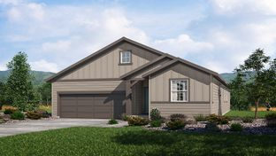Pike - The Summit Collection at Altaira at High Point: Denver, Colorado - Taylor Morrison