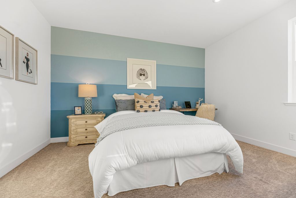 Bedroom featured in the Discovery Plan 5 By Taylor Morrison in Sacramento, CA