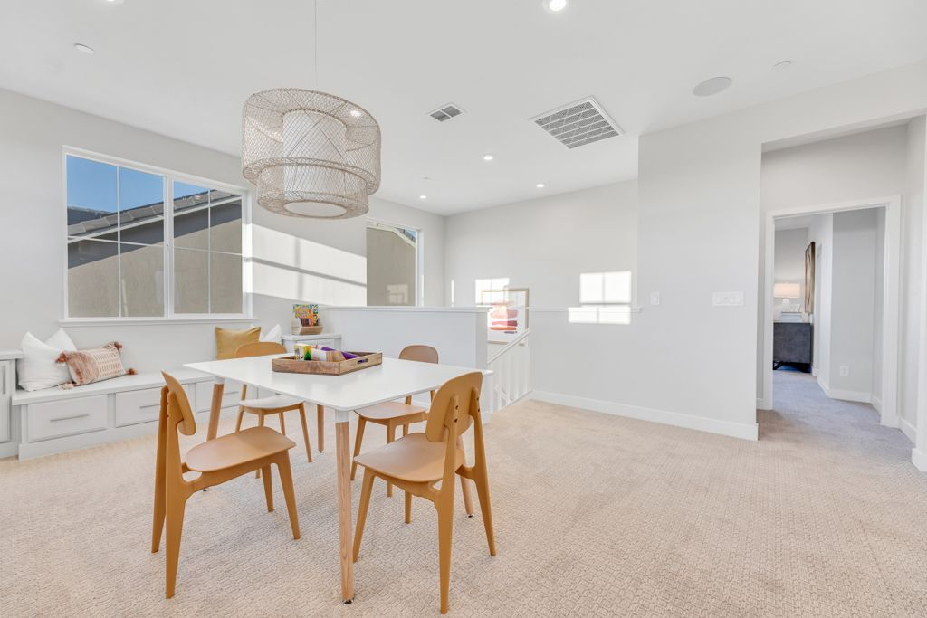 Kitchen featured in the Titan Plan 8 By Taylor Morrison in Sacramento, CA
