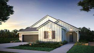 Plan 1 - Esplanade at Sommers Bend: Temecula, California - Taylor Morrison