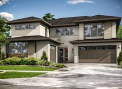 5803 - Bridgeland 60s, Parkland Village: Cypress, Texas - Darling  Homes