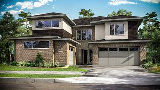 5807 - Bridgeland 60s, Parkland Village: Cypress, Texas - Darling  Homes