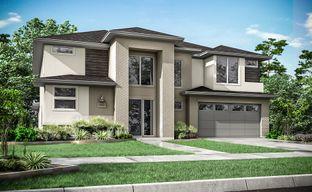 Bridgeland 60s, Parkland Village by Darling  Homes in Houston Texas