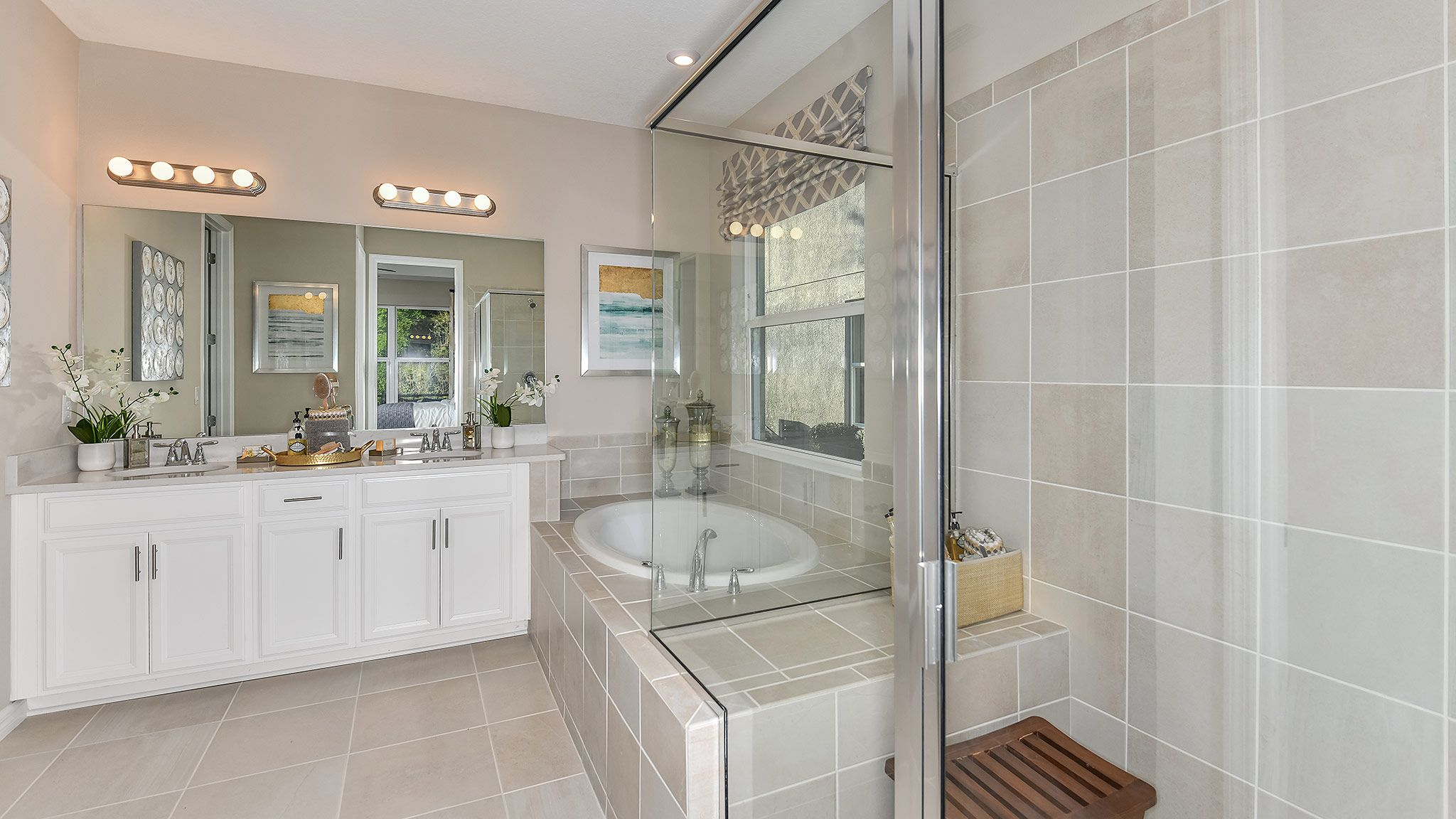 Bathroom featured in the Antigua Plan By Taylor Morrison in Sarasota-Bradenton, FL