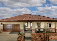 Plan 5 - Esplanade at Sommers Bend: Temecula, California - Taylor Morrison