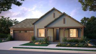 Plan 6 - Esplanade at Sommers Bend: Temecula, California - Taylor Morrison