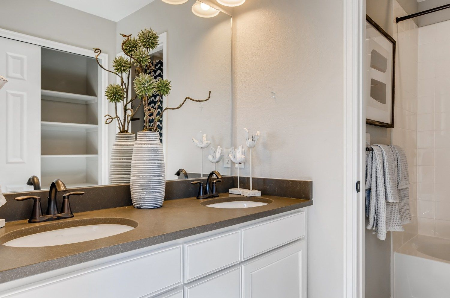 Bathroom featured in the Stella By Taylor Morrison in Denver, CO