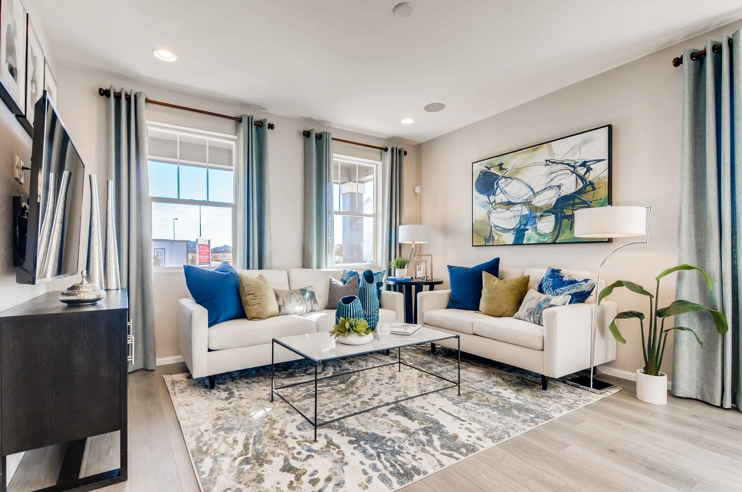 'The Horizon Collection at Altaira at High Point' by Taylor Morrison - Denver in Denver