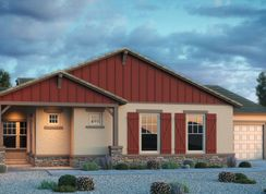 Avana - Gardener's Enclave Summit Collection: Phoenix, Arizona - Taylor Morrison