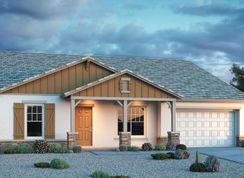 Breckenridge - Gardener's Enclave Summit Collection: Phoenix, Arizona - Taylor Morrison